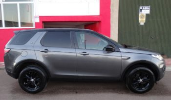 Land Rover Discovery Sport 2.0 TD4 150 CV HSE (Levas) lleno