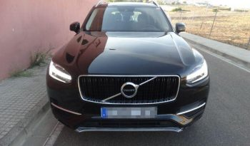 Volvo Xc90 D5 AWD Momentum 7 Asientos lleno