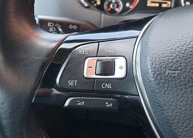 Volkswagen Sharan Advance 2.0 TDI 150 CV BMT 4motion 7 Plazas lleno
