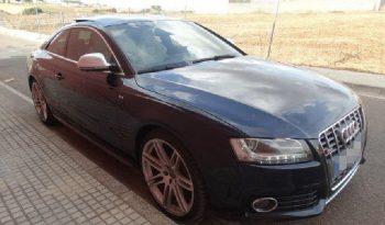Audi S5 4.2 V8 Quattro Tiptronic lleno