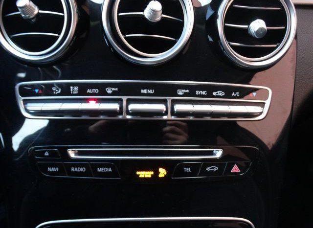 Mercedes GLC 220d 4Matic 170cv Automático Levas lleno