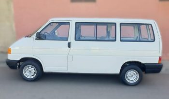 Volkswagen Transporter 1.9 Diesel 62cv lleno