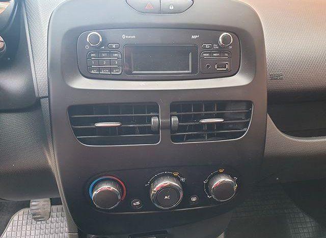 Renault Clio 5P 1.5 DCI 75cv lleno
