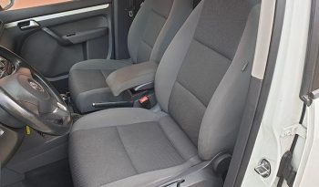 Volkswagen Touran Edition 1.6 TDI 105 CV lleno