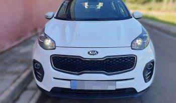 KIA Sportage 1.7 Crdi Concept Eco-dynamics 4X2 115 CV lleno