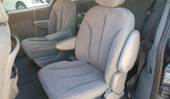 Chrysler Voyager 2.5 CRD SE 143cv lleno