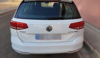 Volkswagen Passat Variant 2.0 TDI 150cv lleno