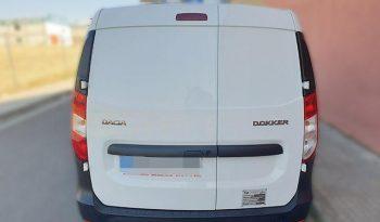 DACIA – Dokker – 1.5 dCi 75 CV ISOTERMO+FRIGO lleno