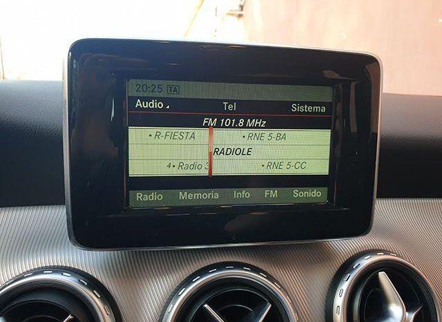 Mercedes Clase GLA 220 CDI 4matic 7G 170cv Levas lleno