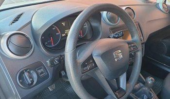 SEAT – Ibiza – 1.4 TDI 90CV CR 5p. Reference lleno