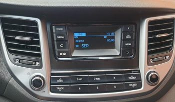 HYUNDAI – Tucson – 1.7 CRDi 115cv lleno