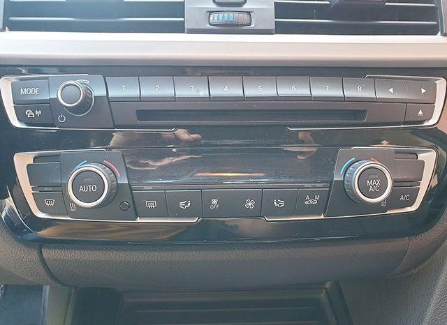 BMW – Serie 3 Touring – 318d Touring 150cv lleno