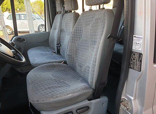 FORD – Transit – T350 2.0 Tdi 140cv lleno